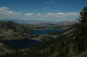 June Lake/Gull Lake