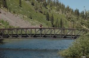 Where's that confouded bridge?
